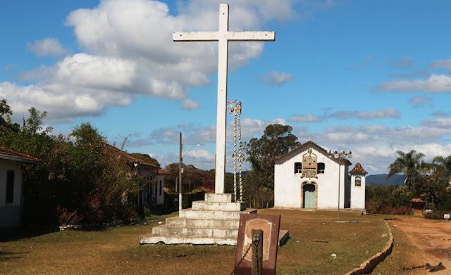 Chapada, Ouro Preto