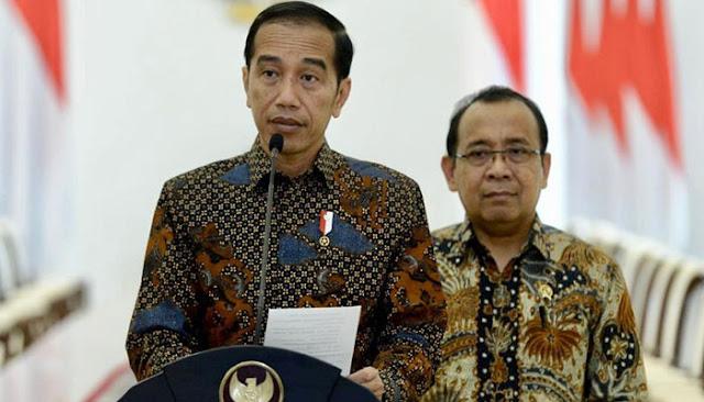 Jokowi Minta DPR Tunda Persetujuan RUU KUHAP untuk jadi UU