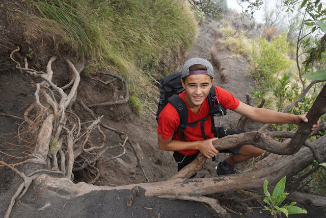5 Reason Why You Should Never Trekking to Mount Rinjani