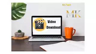 أفضل برنامج  لتحميل الفيديوهات من عدة منصات وبصيغ مختلفة
