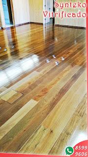 assoalho de madeira brasília