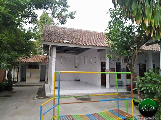 Tanah Bonus Bangunan dekat Candi Prambanan