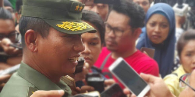 Ini Dahsyatnya Senjata Polri Yang Dititipkan ke TNI - lensapos.com