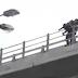 Κρήτη: Ήθελε να δώσει τέλος στη ζωή της πέφτοντας από γέφυρα (video)