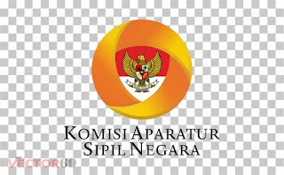 Logo KASN (Komisi Aparatur Sipil Negara) - Download Vector File PNG (Portable Network Graphics)