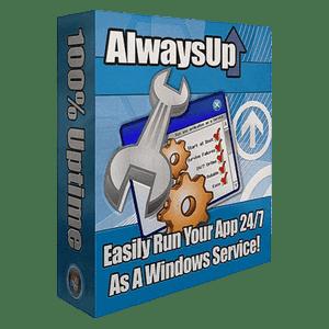 تحميل برنامج  AlwaysUp 12.0.8.31 النسخة الكاملة