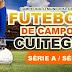 CONFIRA COMO SERÁ OS JOGOS DAS QUARTAS DE FINAIS DO CAMPEONATO DE FUTEBOL DE CAMPO DE CUITEGI – 2019.