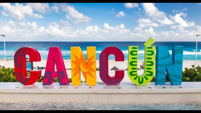 Visita QuintanaRoo Cancún Turismo