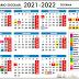 La Región de Murcia ha publicado el calendario escolar para el curso 2021 - 2022.