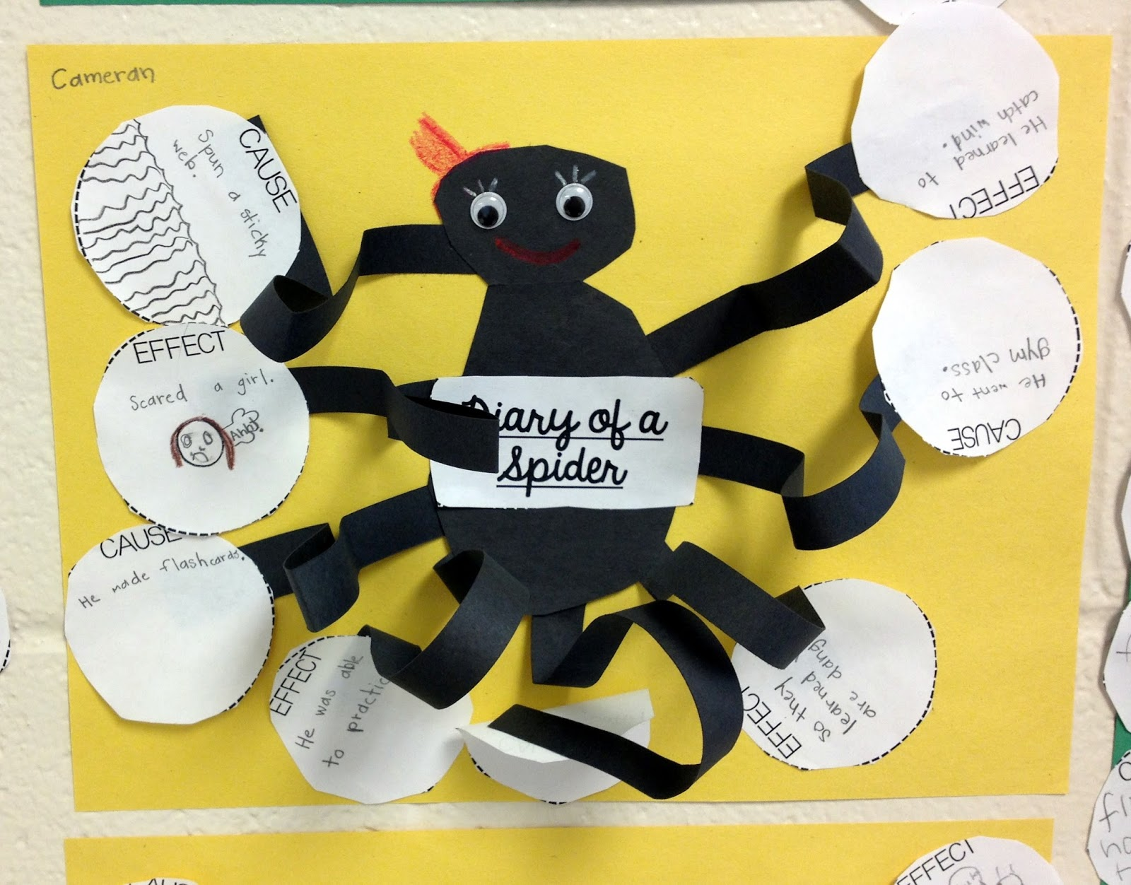Tattling To The Teacher Diary Of A Teacher
