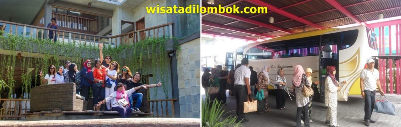Paket Wisata Kuta Lombok