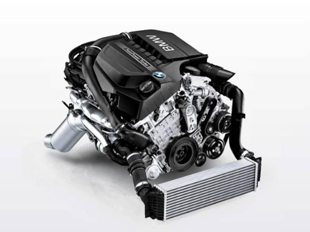 2018 BMW X3 xDrive sDrive Review