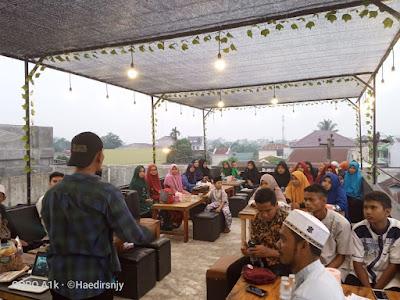 Ketua LDR Tanjungbalai: Remaja Terbaik adalah yang Tumbuh dengan Ketaatan Pada Allah