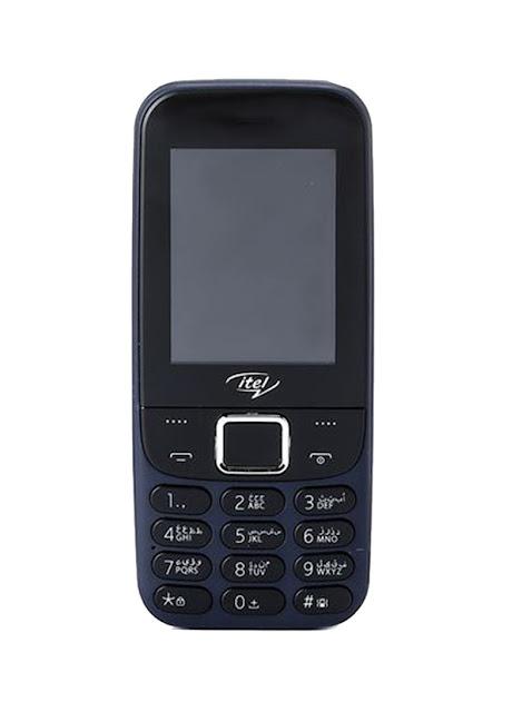 ITEL It5081  تليفون بـ 3 شرايح بسعر مميز