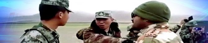 Indian Army Dismisses Media Report Claiming Minor Face-Off With Chinese Troop In Galwan Valley