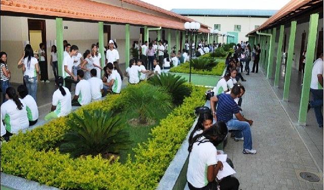 IFNMG divulga processos de seleção de alunos para 1.515 vagas em cursos técnicos e superiores gratuitos