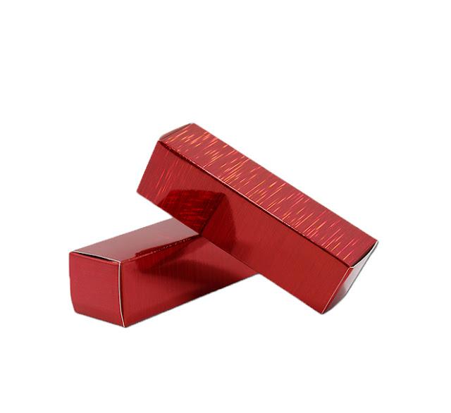 Customized Lipstick Boxes