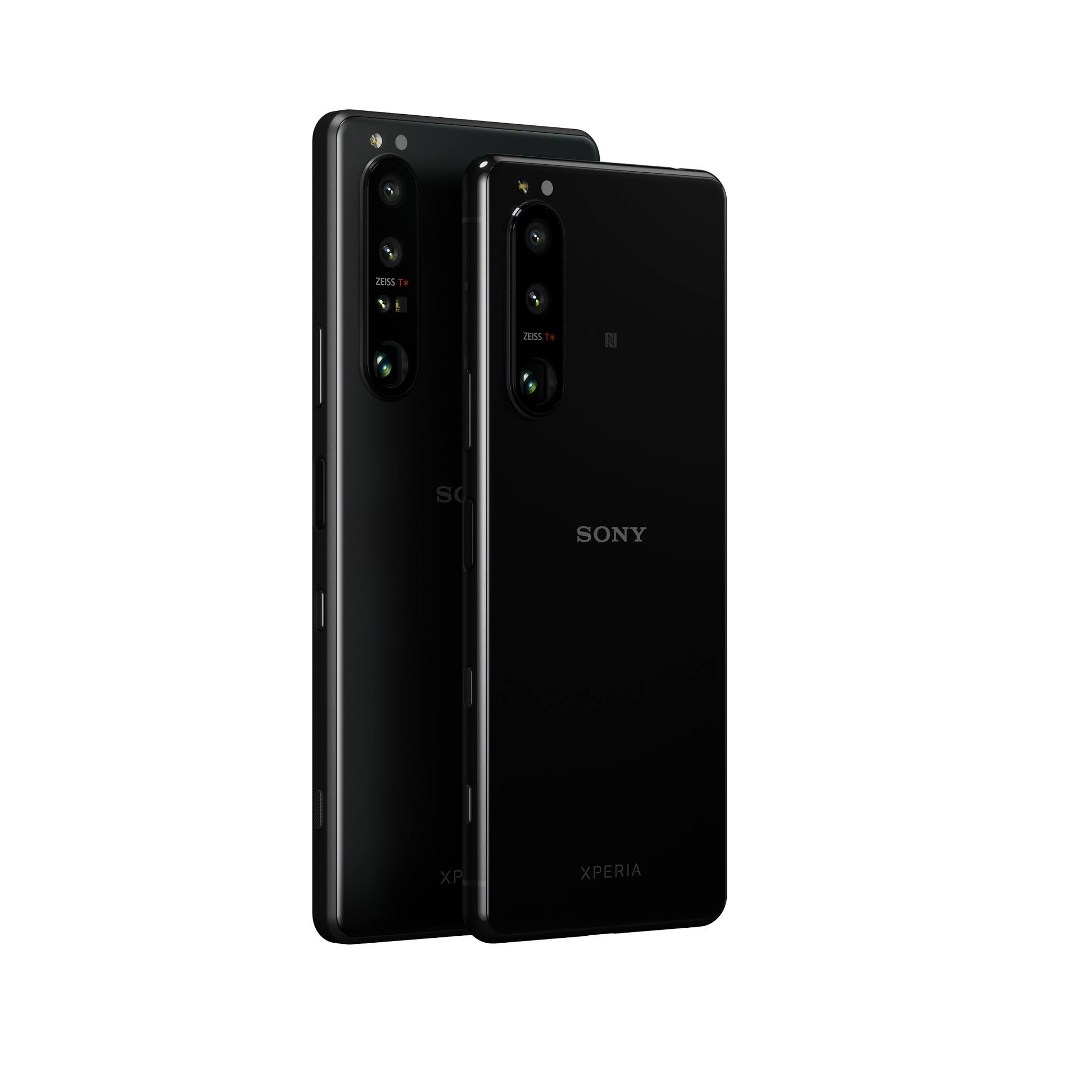 Sony Electronics New Xperia 1 III and Xperia 5 III Smartphones Deliver an Elevated Photo, Video and Entertainment Experience for Creators