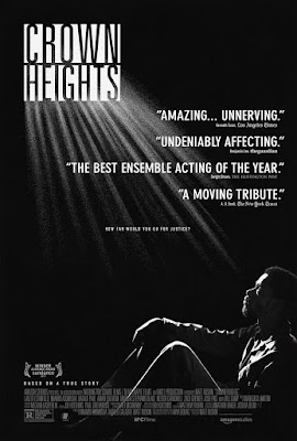 Crown Heights Poster
