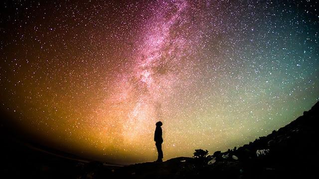 Astrónomos miden toda la luz estelar jamás producida en el universo