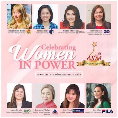 Women in Power, Women EMpowerment