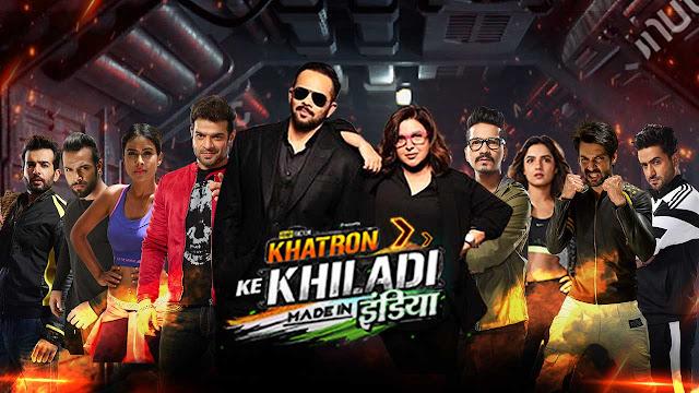 Khatron Ke Khiladi-Made In Indian Grand Finale: who will win?