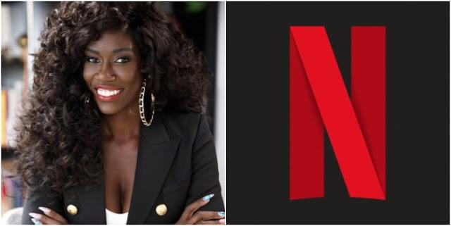 Bozoma Saint John é a nova directora de Marketing da Netflix