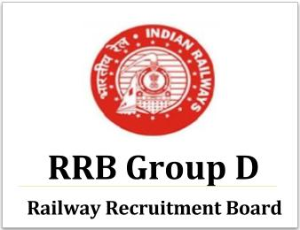 RRB Group- D-2018 Questions