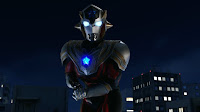 The Sage of Strength, Ultraman Titas