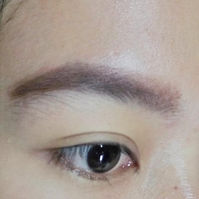 eyebrow mascara abbamart