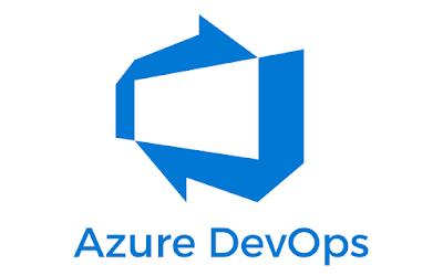 Azure DevOps ロゴ