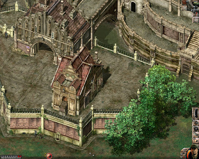 Commandos 2: HD Remaster Bölüm 9: Castle Colditz ve Campaign Rehberi 10