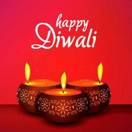 Happy Diwali Diya Images 2020
