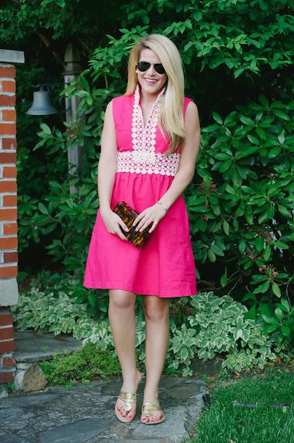 elizabeth mckay coco dress