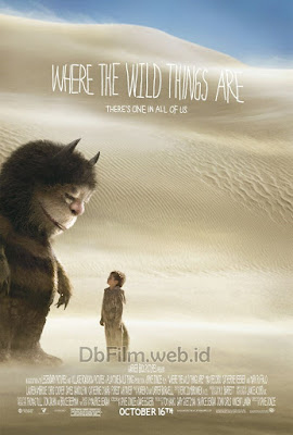Sinopsis film Where the Wild Things Are (2009)