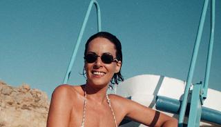Ρίκα Βαγιάνη: Η τελευταία επιθυμία της δημοσιογράφου που έγινε πραγματικότητα