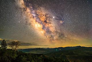 Universe - Photo by Vincent Ledvina on Unsplash