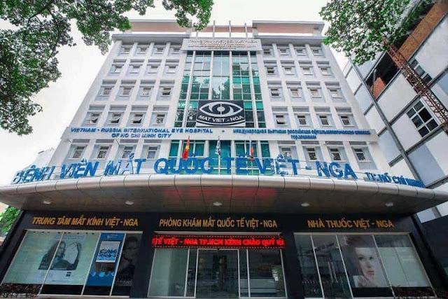 Danh sách bệnh viện tại quận Cầu Giấy - Hà Nội