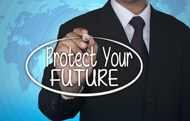 10 Steps For Your Secured Financial Future