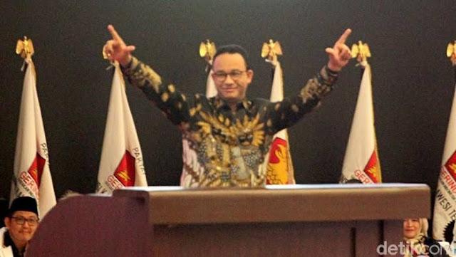 PKS Bela Anies yang Diminta Mundur oleh Ketua Gerindra Jaktim