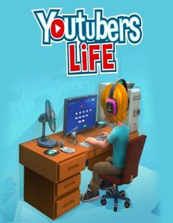 Youtubers Life PC Download