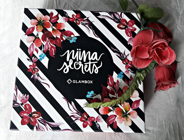 Glambox Niina Secrets