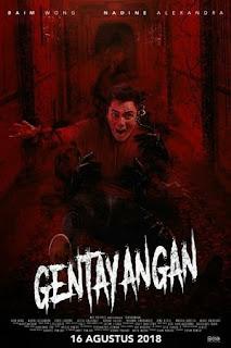 Download Film Gentayangan (2018) Full Movie