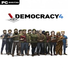 Free Download  Democracy 4