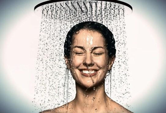 Manfaat Mandi Dengan Air Dingin Untuk Kesehatan Dan Kecantikan