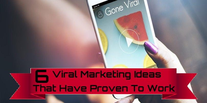 advertising viral marketing campaigns