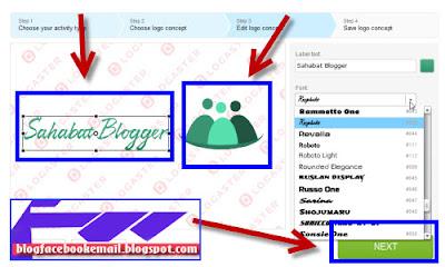 ialah simbol yang unik yang memiliki sebuah makna Cara Membuat [Mendapatkan] Ribuan Logo Gratis Online Dengan Mudah