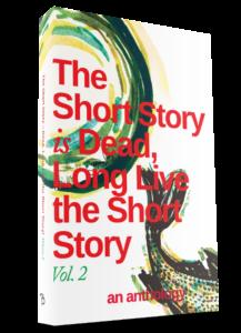 Black Letter Media Short Story Competition