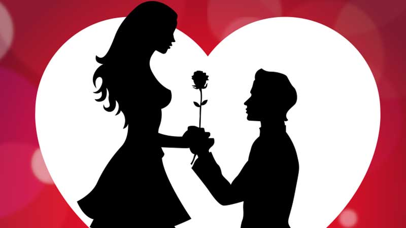 love propose couple hd whatsapp images