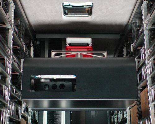 Tinuku.com Mercedes-Benz Siapkan Van Cargo Listrik Dilengkapi Drone Pengirim Paket